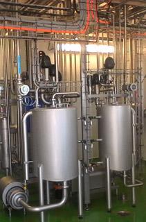 Filière - Lactoservice : du petit lait bonifié