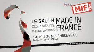 Salon du Made In France, Paris (75)
